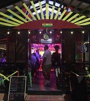 Rhumba : Daiquiri Grill & Bar