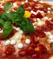 La Pizza della Titti