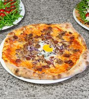 Cotta Pizza