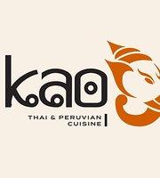 Kao - Thai & Peru Cuisine