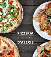 Pizzeria d'Alexis