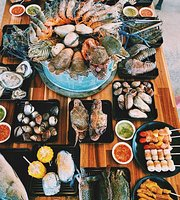 Tong Talay Seafood Buffet