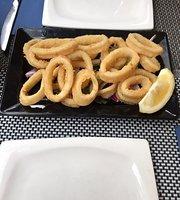 Cafetería Restaurante Alfonso XI