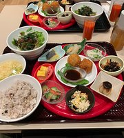 Healthy Field Kitchin Kento