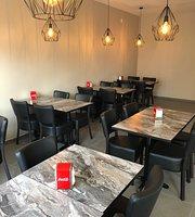 Restaurang & Pizzeria Palmen