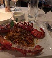L'ultimo cucina italiana