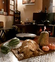 Restaurante Rancho da Tilapia