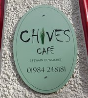 Chives Cafe