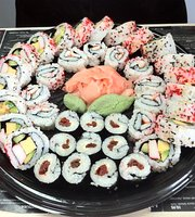 Miyoko Sushi Bellefeuille