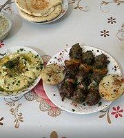 Al Bagdadi Restaurant