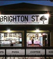 Brighton St - Takeaway