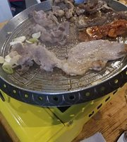 Samgyeop Pocha Korean Grill and Rooftop Lounge