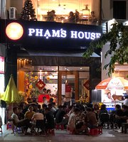 Pham's House Coffee & Tea