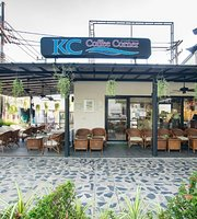 KC Coffee Corner