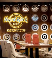 Hard Rock Cafe Montevideo