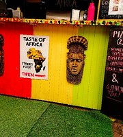 A Taste Of Africa Maleny