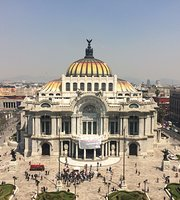 The 10 Best Restaurants Near Palacio De Bellas Artes In