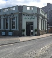 Mannings Grocers