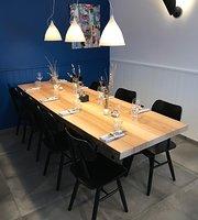 Restaurant  Baie table d'hotes