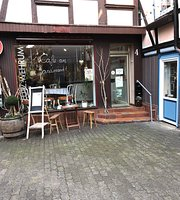 Café am Sandmarkt