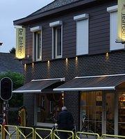 De Bakkerie bakkerij/tearoom/schepijs