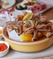 Na Bałkany - Modern Balkan restaurant & bar