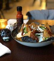 Santos Neubau I Mexican Grill & Bar