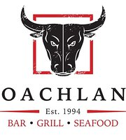 Coach Lane Restaurant at Donaghy's Bar