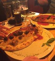 Il Vesuvio Restaurant