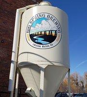 Big Springs Brewing