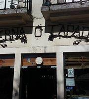 Taverna O Capador