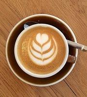 trzecia kawa