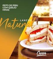 Canoa Cafeteria