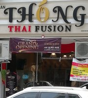 Thong Thai Fusion Restaurant