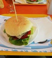 La Hamburguesa Loca