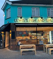 Lewis's Fish & Grill