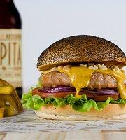 La Pepita Burger Bar - Santiago