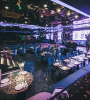 Opium London - Restaurant & Nightclub.