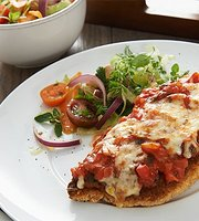 Oreganos Pizza & Pasta Pronto