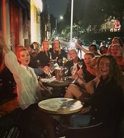 Гей бары роттердама