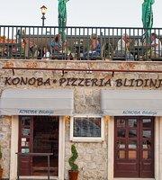 Konoba - Pizzeria Blidinje