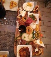 Casa e Putia Sicilian food