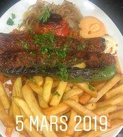 Restaurant Paris Istanbul