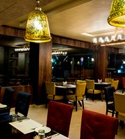 Color Jar - Pure Veg Restaurant