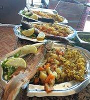 Restaurant Al Hanae