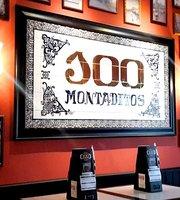 100 Montaditos Alassio