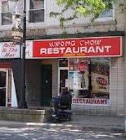 Kwong Chow Restaurant