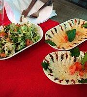 sham syrisk kjøkken