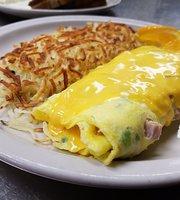 Breakfast Station #1