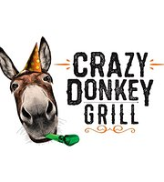 The Crazy Donkey Grill